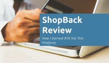 ShopBack Review