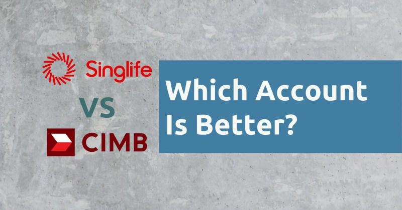 SingLife vs CIMB FastSaver
