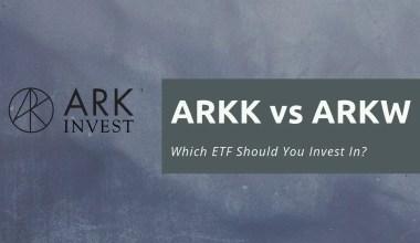 ARKK vs ARKW