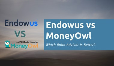 Endowus vs MoneyOwl