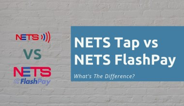 NETS Tap vs NETS FlashPay