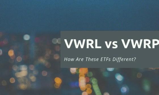 VWRL vs VWRP