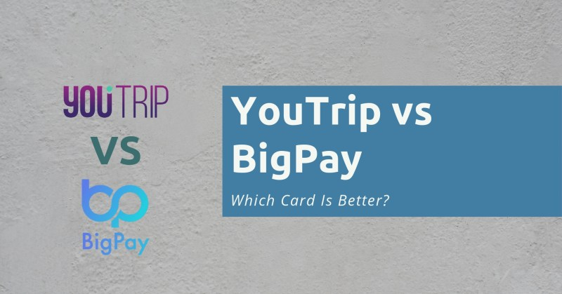 YouTrip vs BigPay