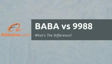 BABA vs 9988