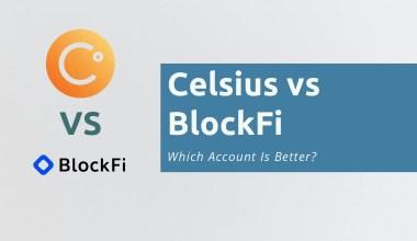 Celsius vs BlockFi