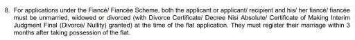Fiancé Fiancée Scheme Marriage Certificate Submission 3 Months