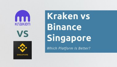 Kraken vs Binance Singapore