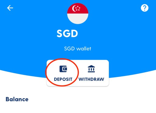 Luno Buy BTC From SGD