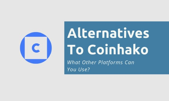 Coinhako Alternatives