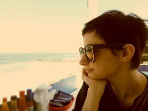 Alyssa Headshot