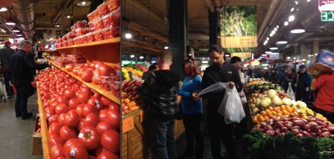 Redding Terminal Market