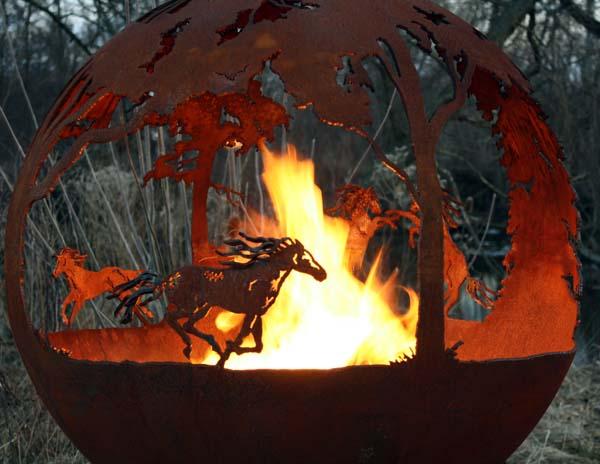Equine Themed Home Decor