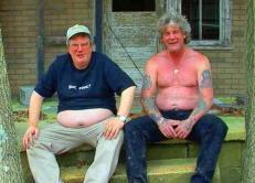 Two Old Rednecks