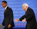 McCain toung gaff