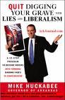 Huckabee on Liberalism