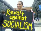revolt against socialism