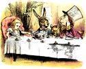 Tea Party - Alice