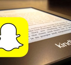 snapchat-for-kindle