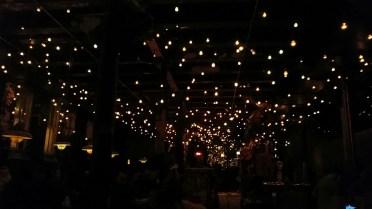 Green Street Ceiling Lights