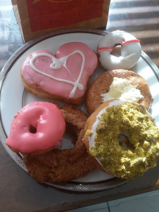 Doughnut Heaven!