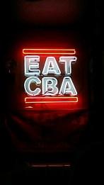 Eat CBA