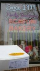 Scafuri Bakery