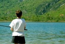 Northern Sierra Fishing