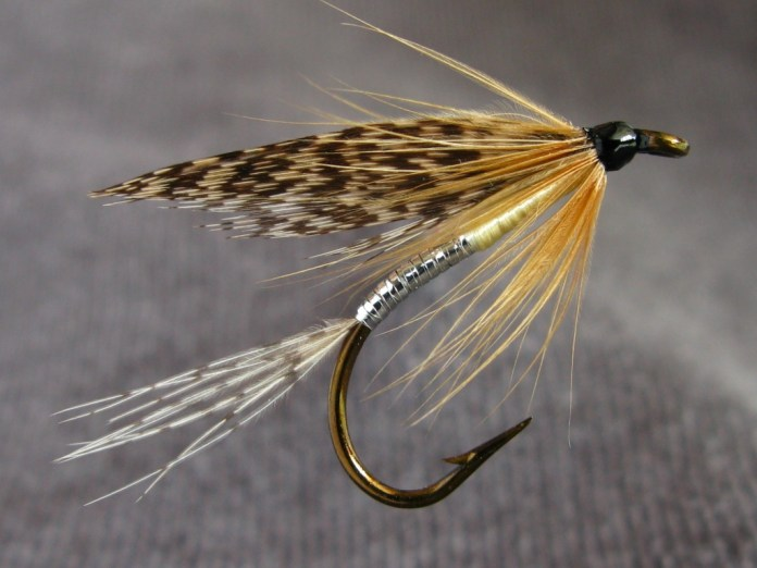 A Wet Fly Quick Guide 2