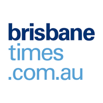 Image result for brisbane times logo