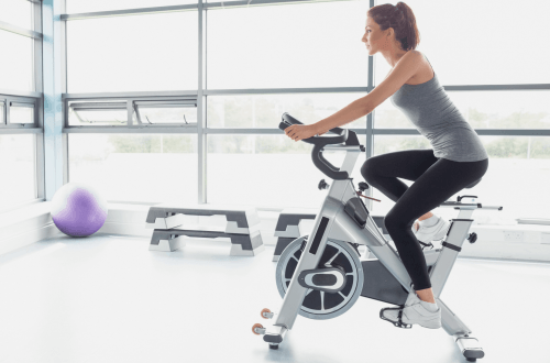 7 benefits of cycling for aerobic exercise!