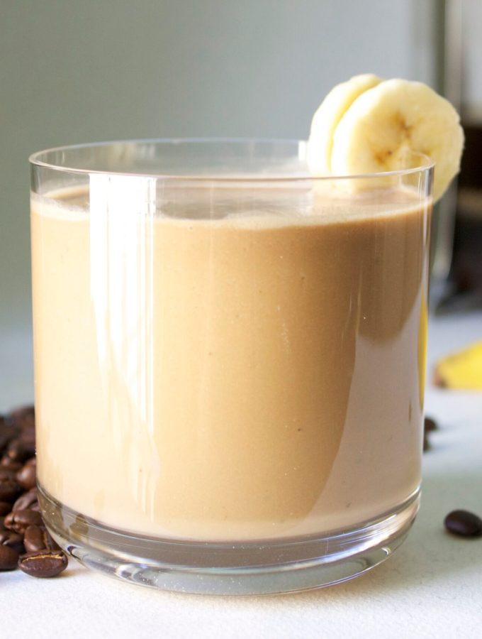 Marley Coffee Protein Shake