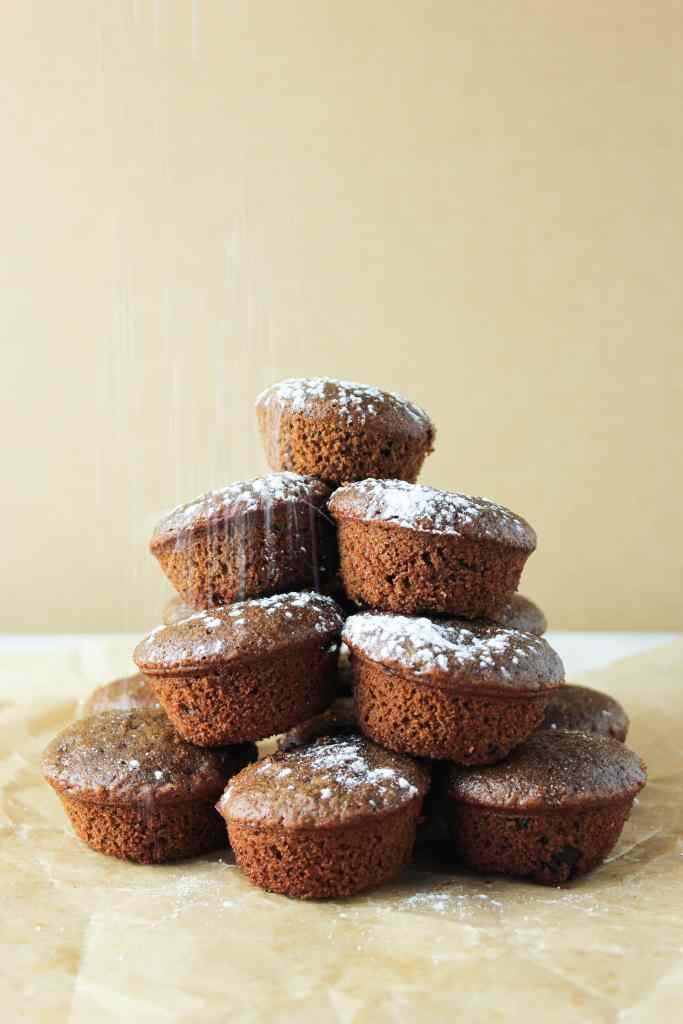 20-Minute Gluten Free Brownies