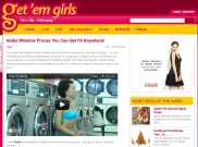 Get'emGirls.com | Lifestyle Feature | October 2012
