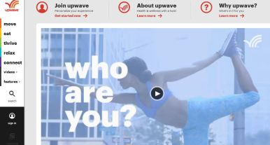 Turner Broadcasting | Upwave | Personality Feature