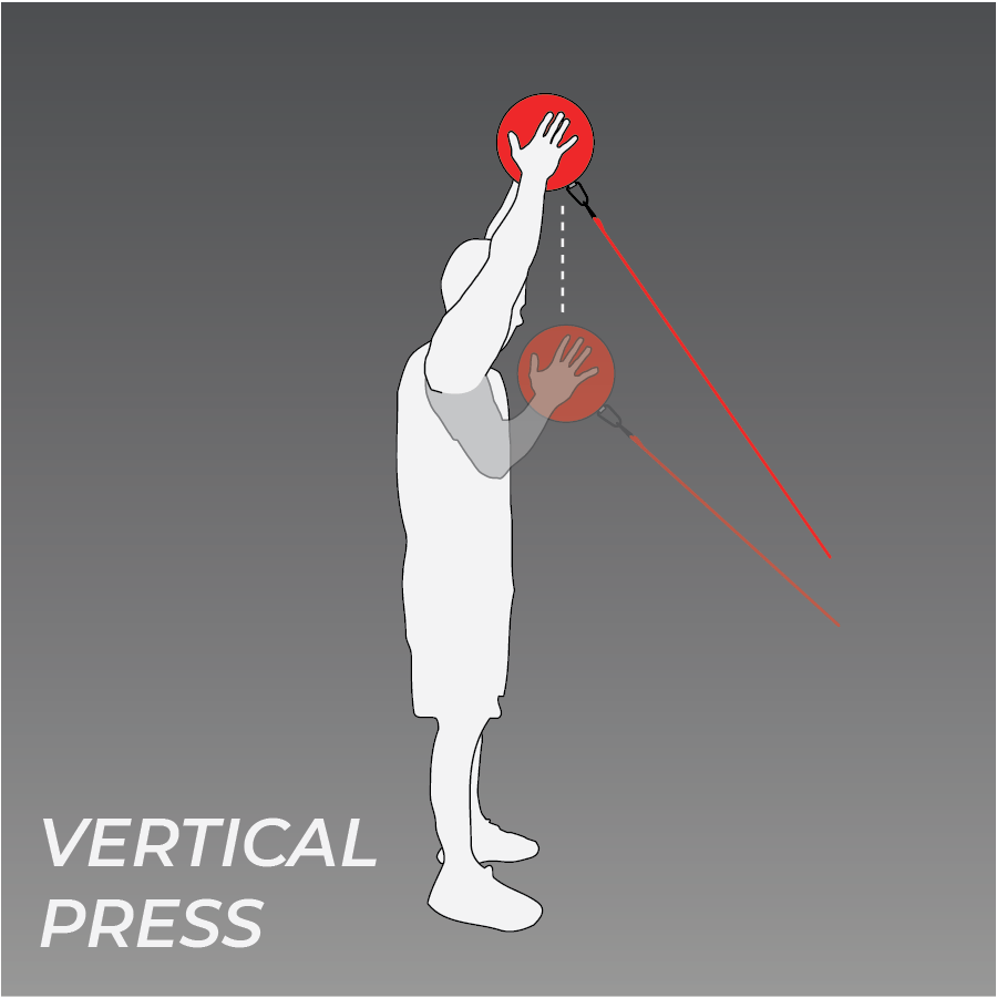 Vertical Press