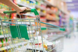 Nine Tips for Healthy Grocery Shopping