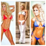 Lynn Sambuco IFBB Pro Thumbnail