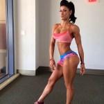 Ifbb Pro Sarah Leblanc Thumbnail