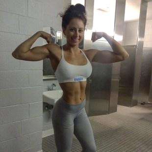 Casey Samsel  IFBB Bikini Pro caseysamsel_bikini