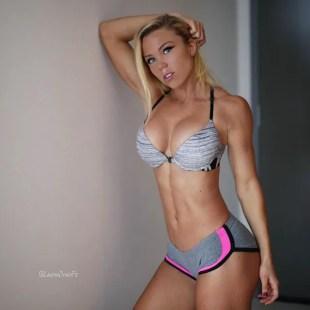 Lauren Drain Kagan laurendrainfit