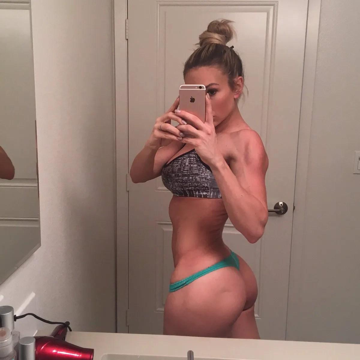 Nackt Lindsey Duke  Blake Bortles