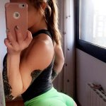 Victoria Lomba Thumbnail