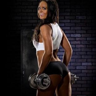 Justine Moore