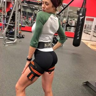 Courtney Alexis