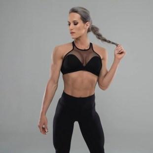 Lady Hammer IFBB PRO