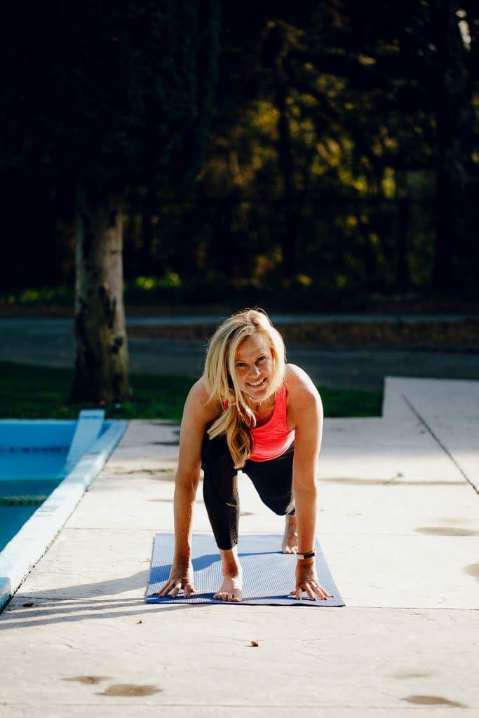 yoga magic weight loss