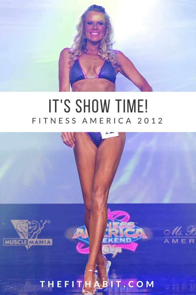 fitness universe bikini competition