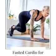 fasted cardio