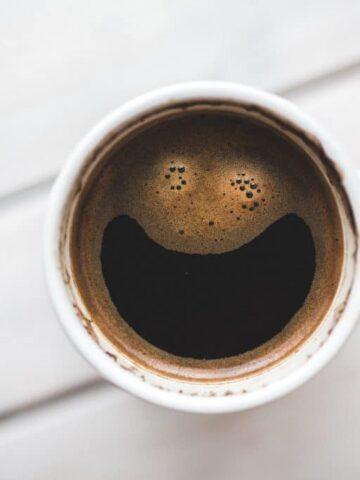 non dairy coffee creamer recipe