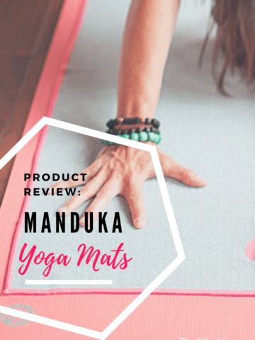 yoga mat review manduka